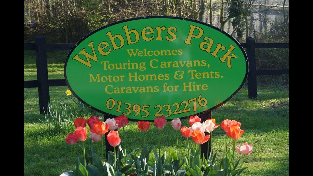 Webbers Park