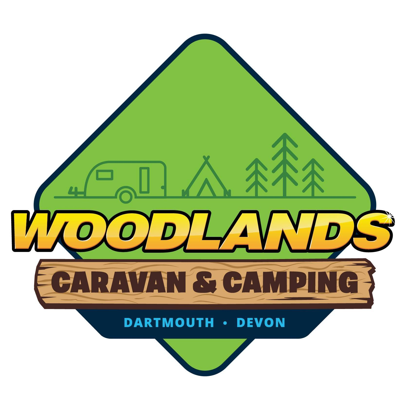 Woodlands Grove Caravan & Camping