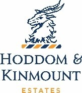 Hoddom Castle Caravan Partnership Logo